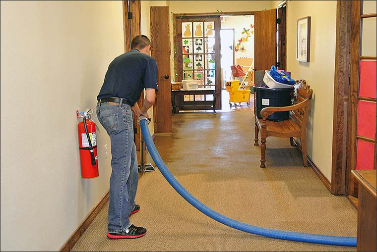Water Damage Los Angeles | Water Removal | Flood Cleanup - Best Quality  Restoration
